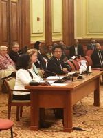 April 25, 2016 DC Council budget hearing