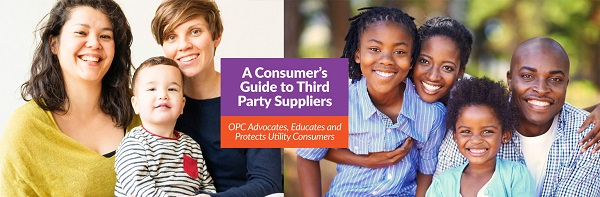 A Consumer's Guide to Third Party Suppliers