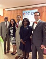 April 12, 2017 OPC and consultants unveil Value of Solar Study at Florida Avenue Baptist Church